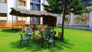 Online Suites Bangalore Exterior Online Suites Bangalore 2