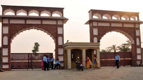 Hotel PR Residency, Amritsar Amritsar PR Residency Sada Pind