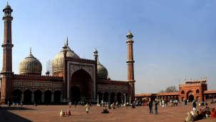 Ganga Lahari Hotel Haridwar Location Jama Masjid New Delhi