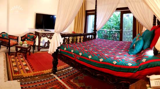 Superior Room at Shaheen Bagh 5