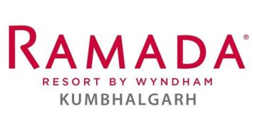 logo of ramada resort in kumbhalgarh