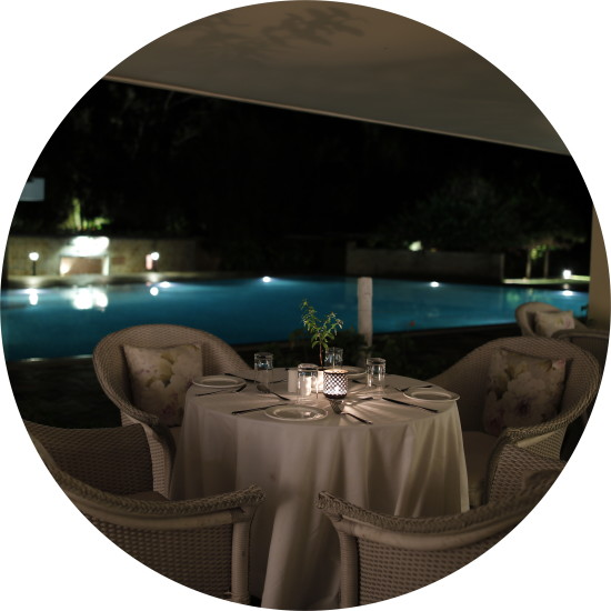 Amanvana Resort & Spa, Coorg Resorts