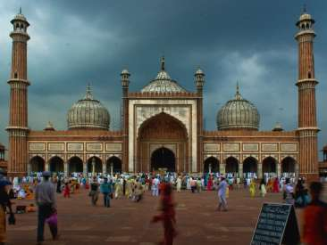 The Cosy Hotels  Jama Masjid Delhi