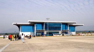 Ganga Lahari Hotel Haridwar Location Jolly Grant Airport
