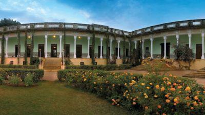 Neemrana Hotels  The Piramal Haveli - 20th C Shekhavati Hotels