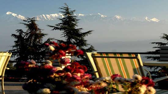 Sun n Snow Inn Hotel Kausani Kausani Exterior Sun n Snow Inn hotels in kausani, Uttarakhand hotels, kausani hotels 7987