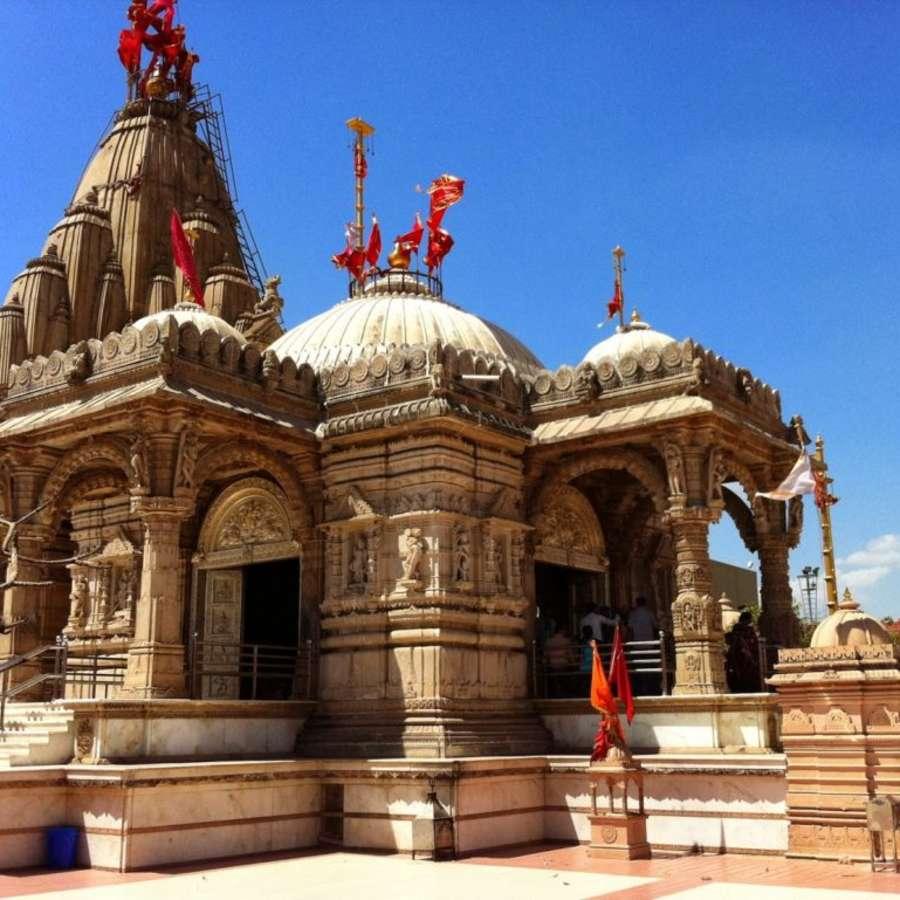 Shankaracharya-Temple