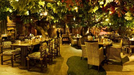 Hotel Pai Vista, Mysore Mysore Jungle Restaurant Hotel Pai Vista Mysore
