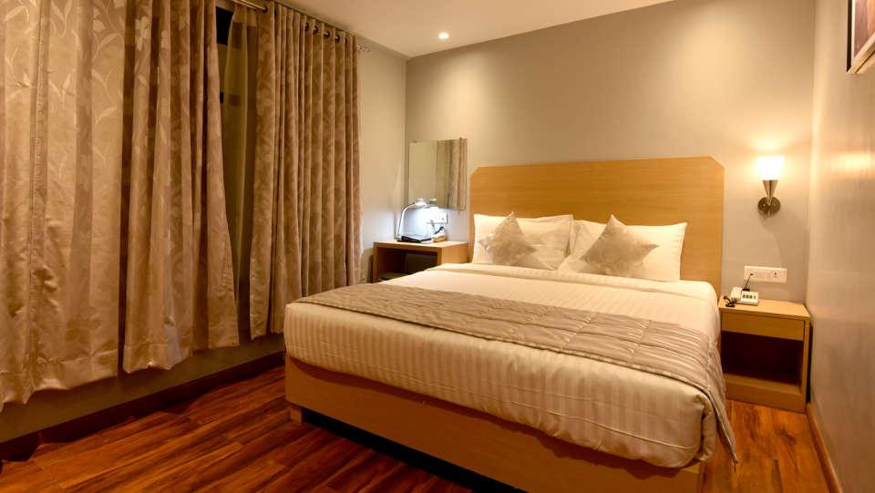 Rooms at The Prem Beacon Hotel Jodhpur 1