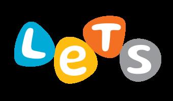 Lets Logo 3