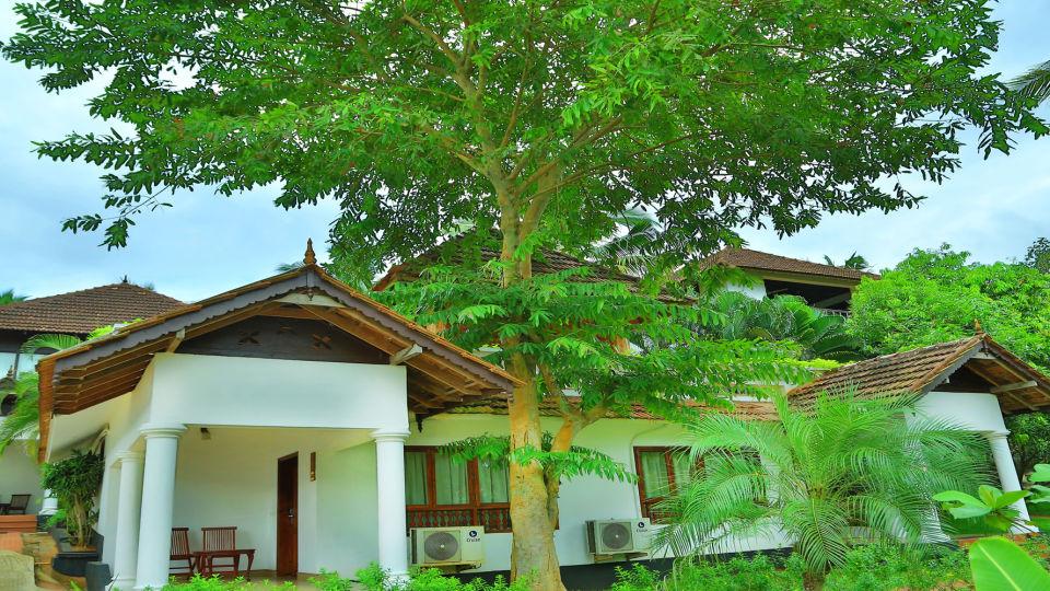 Garden Cottage 3