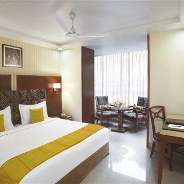 Room | Hotel Suba Palace, Mumbai 5