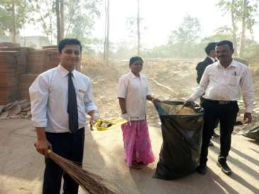 Environmental Activity Orchid Hotels Pune Hotel 3