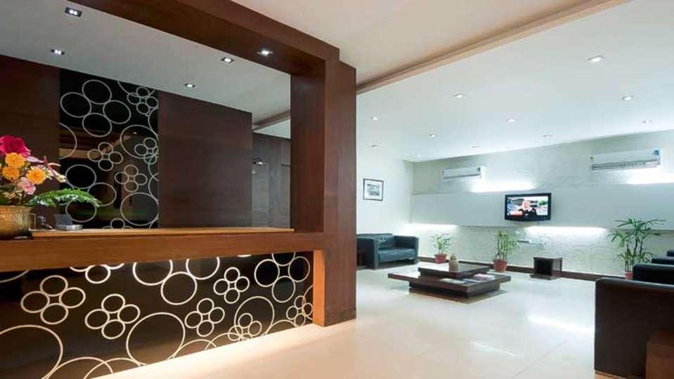 Hotel Sarthak Palace, Karol Bagh, New Delhi New Delhi And NCR 9