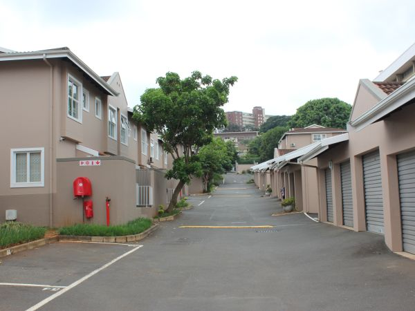 2 Bedroom Duplex for sale in Musgrave, Durban