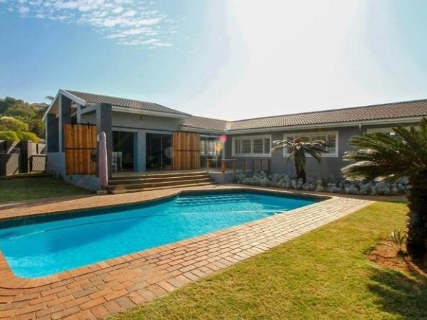 4 Bedroom House for sale in Umhlanga, Durban North