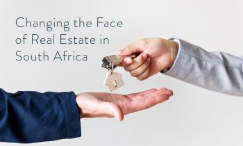 Changing the Face of Real Estate in South Africa