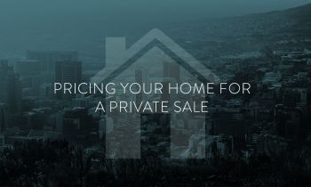 Pricing Your Home For A Private Sale