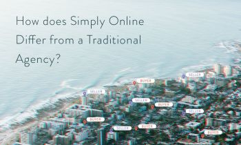 How Simply Online Differs from a Traditional Agency
