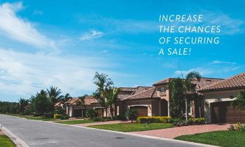 Increase the chances of securing a sale!