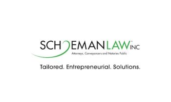 SchoemanLaw Inc - About us