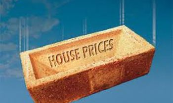House prices could drop up to 20% as lockdown grinds property sector to a halt