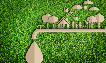 Simply Online obo AJ Johnston & Partners, KZN:  How to go 'green' in a sectional title and keep your levies down