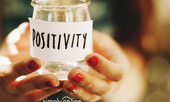 The Top 5 Benefits of Positive Thinking