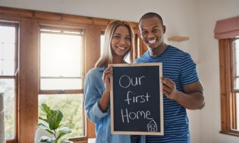 Now 25% cheaper to buy than rent – property expert