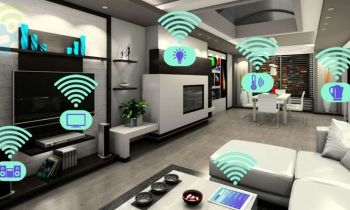 10 ways connected technology has changed the homes we live in