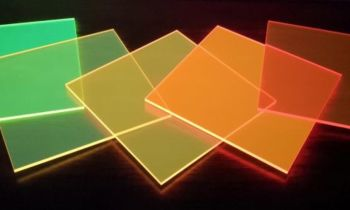 Luminescent Solar Waveguide Windows Generate Energy From Inside and Out
