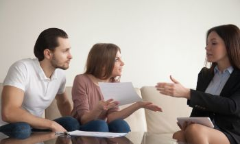 Things your real estate agent should be advising you, right now