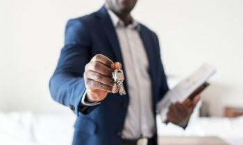 Overcome first-time buying jitters