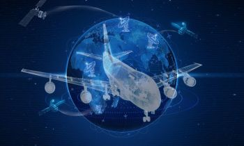 OneWeb Satellite Constellation to Boost Wi-Fi on Planes – Speeds Up to 195Mbps