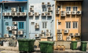 Cooling Homes Without Warming the Planet – New Technology for More Efficient AC