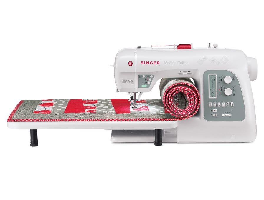 Modern Quilter™ 8500Q Sewing and Quilting Machine