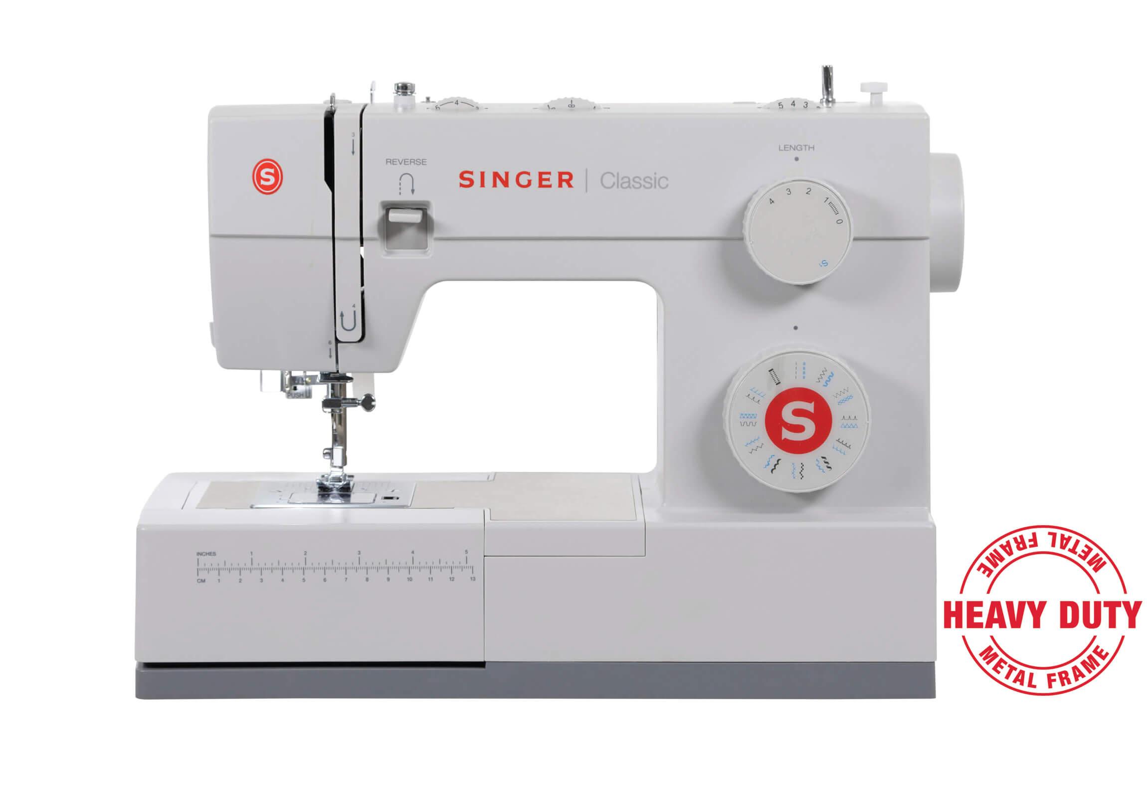 Heavy Duty 44s Sewing Machine