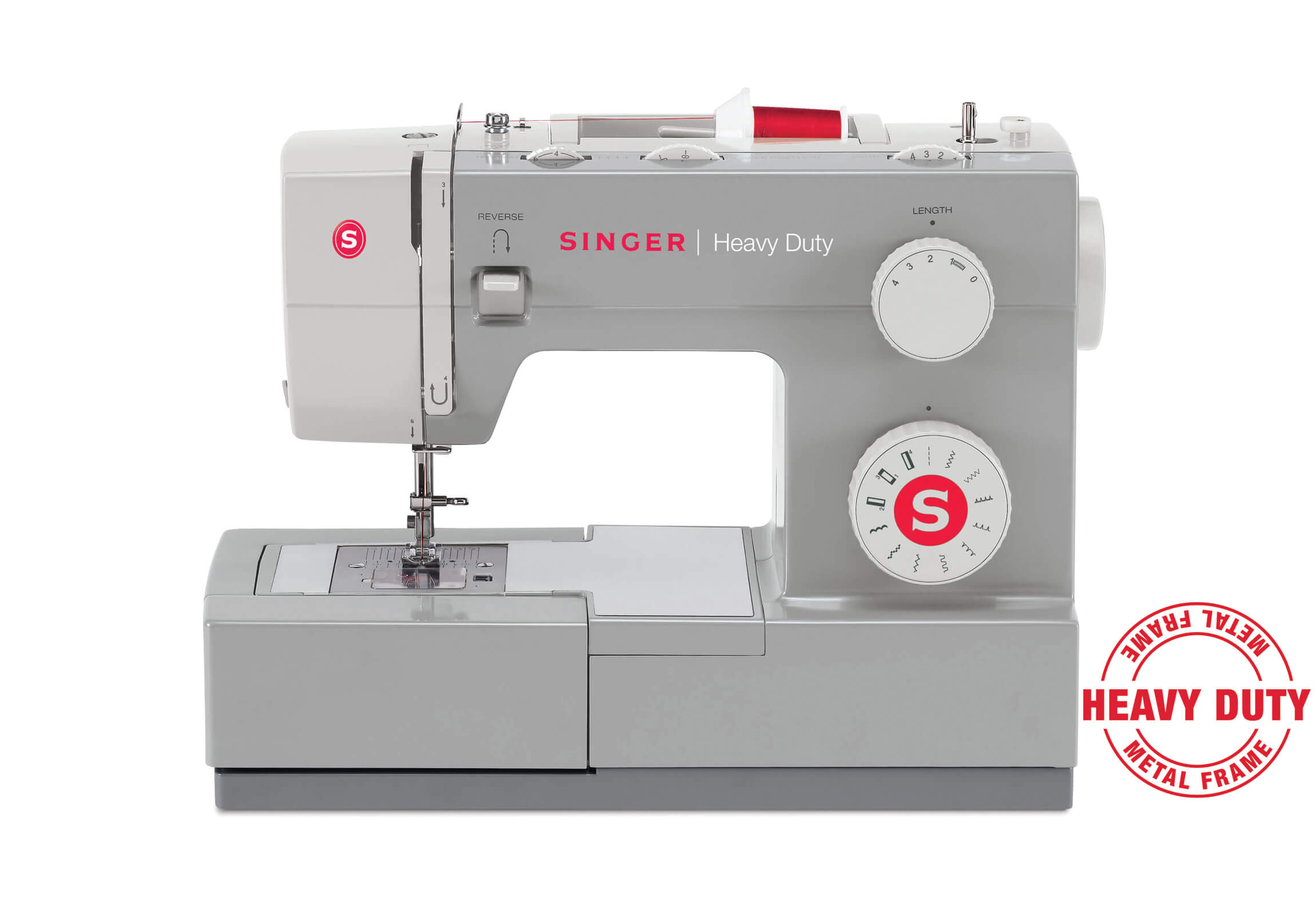 Singer 4411 Heavy Duty Sewing Machine Repair Manual Guide