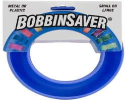 BobbinSaver® Classic - Blue