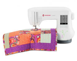 Legacy™ C440Q Sewing and Quilting Machine