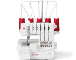 Professional™ 5 14T968DC Serger