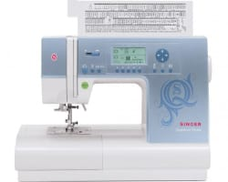 Quantum Stylist™ 9980 Sewing Machine