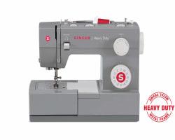 Heavy Duty 4432 Sewing Machine