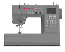 Heavy Duty 6800C Sewing Machine