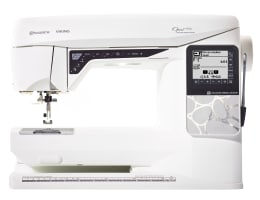 Opal™ 690Q Sewing and Quilting Machine