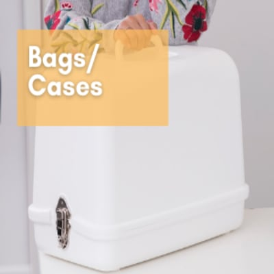 Bags / Cases