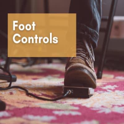 Foot Controls