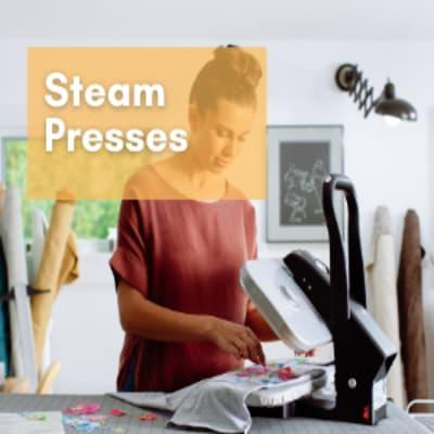 Steam Presses
