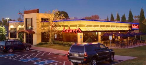 Aubrey S Restaurant Maryville Tn