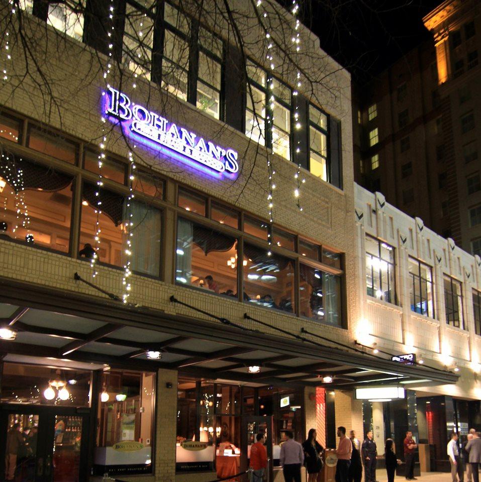 Bohanan S Reviews Amp Menu Downtown San Antonio 78205